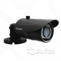 Уличная IP видеокамера SVI-S322V IP (вариофокал)