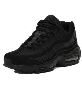 Nike Air Max 95 чёрные(36-45)
