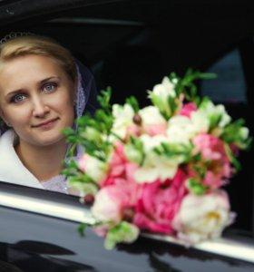 Свадебная съемка фотограф