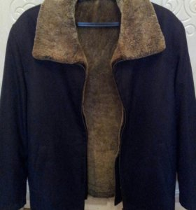 СуперКуртка мужская зимняя 48-50