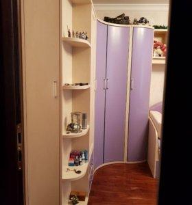 Детская мебель. в комнату комплект
