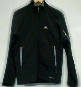 Куртка-ветровка мужская (adidas)
