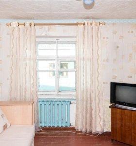 Квартира, 2 комнаты, 33 м²