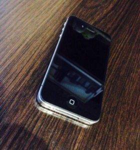Продам iPhone 4S (Айфон 4S) на 16 gb