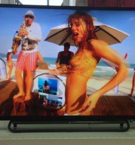 "SmartTV Sony 40"""
