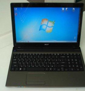 Игровой i3 ноутбук Acer
