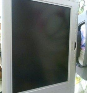 Телевизор ж/к.
