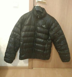 Пуховик the north face 600