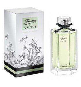 Gucci Flora Tuberose