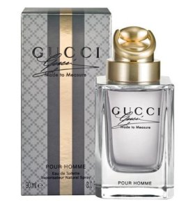 GUCCI MADE TO MEASURE MEN - EDT