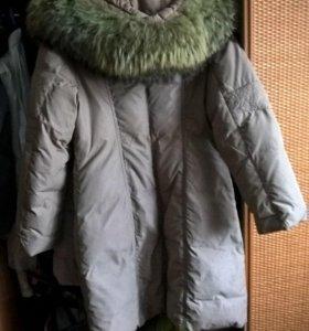 Пуховик женский, зимний Snow Owl