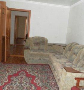Квартира, 2 комнаты, 51.6 м²