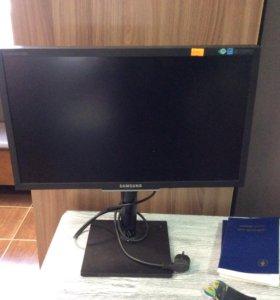 Монитор Samsung F2080