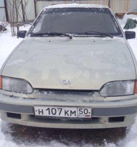 ВАЗ 2115 2002 гв