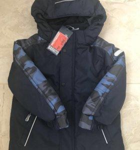 Куртка демисезонная Barkito