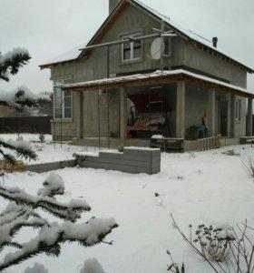 Дом, 184.2 м²