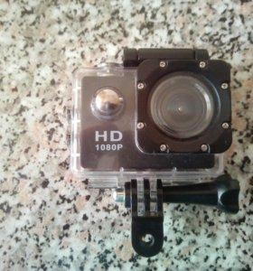 HD камера 1080р