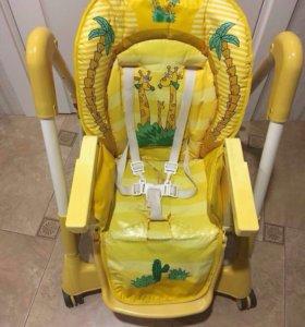 Детский стульчик Capella