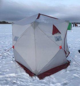 Палатка зимняя ( куб )