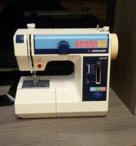 Мини Ягуар швейная машина машинка машины
