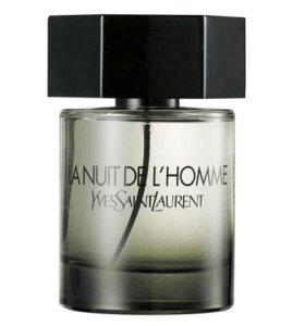 Yves Saint Laurent L'Homme LA NUITDE