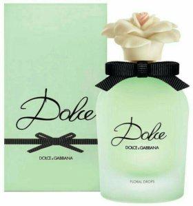 Туалетная вода Dolce Gabbana Dolce Floral Drops