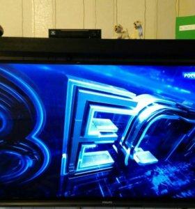 Телевизор Philips 42PFL6097 3D Smart LED TV