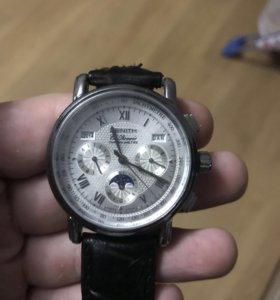 Оригинальные часы Zenith