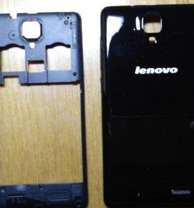 Средняя часть корпуса для Lenovo a536/a358t