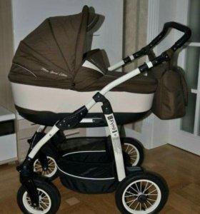 Детская коляска Jedo memo 2в1