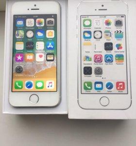 iPhone 5s айфон