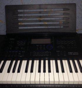 "Синтезатор ""Casio"""