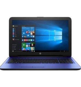 Ноутбук HP 15-ba576ur. Обмен/продажа