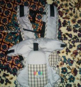 Рюкзак - кенгуру