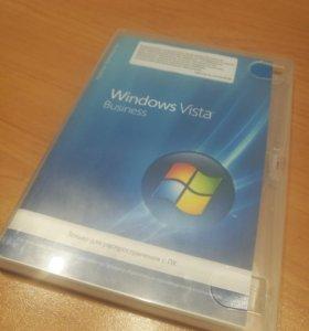 Программное обеспечение Windows Vista