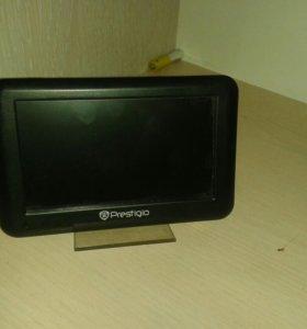 Навигатор PRESTIGIO GeoVision 4050