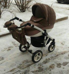 Коляска беби мобиль марио 2в1