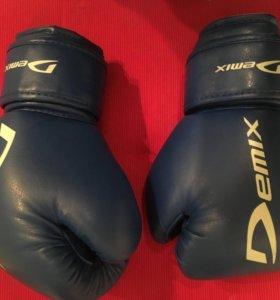 Перчатки для бокса, кикбоксинга детские