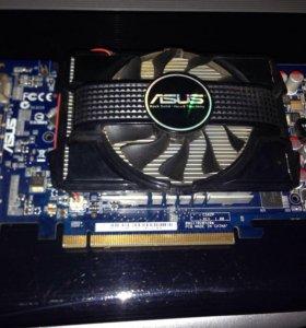 Asus GeForce 9600 GT с 1024мб gddr3
