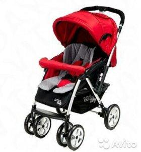 Продам коляску Liko Baby