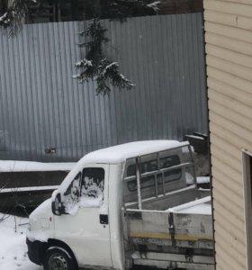 Грузоперевозки, строительная техника