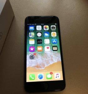 iPhone 6S .16Gb...Как Новый..