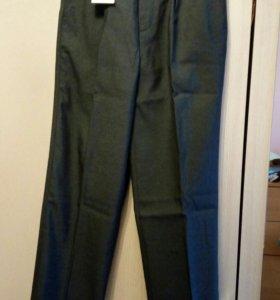 Новые школьные брюки