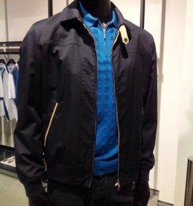 Cortigiani мужская куртка оригинал