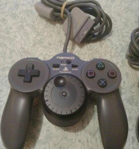 Гоночный Геймпад Namco PS1