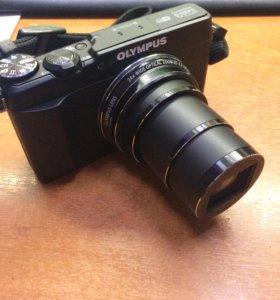 Фотоаппарат Olympus SH-2