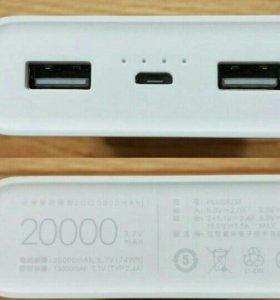Xiaomi power bank 2c PLM06ZM