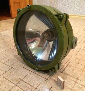 """прожектор """"ЛУНА2"""". 24 В"""