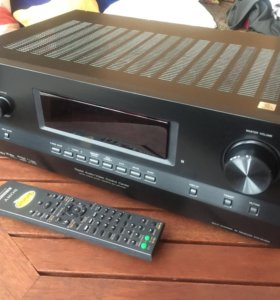 Ресивер Sony STR-DH500