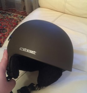 Горнолыжный шлем Cebe